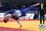 Rhys Thompson (GBR) - Grand Prix Marrakech (2019, MAR) - © IJF Emanuele Di Feliciantonio, International Judo Federation
