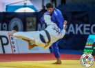 Hatem Abd el Akher (EGY) - Grand Prix Marrakech (2019, MAR) - © IJF Gabriela Sabau, International Judo Federation