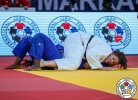 Kayra Sayit (TUR) - Grand Prix Marrakech (2019, MAR) - © IJF Gabriela Sabau, International Judo Federation