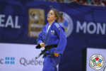 Timna Nelson Levy (ISR) - Grand Prix Montreal (2019, CAN) - © IJF Emanuele Di Feliciantonio, International Judo Federation