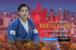 Christa Deguchi (CAN) - Grand Prix Montreal (2019, CAN) - © JudoHeroes