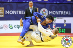 Ivan Remarenco (UAE), Ryunosuke Haga (JPN) - Grand Prix Montreal (2019, CAN) - © IJF Emanuele Di Feliciantonio, International Judo Federation