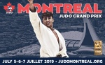 Alexandre Arencibia (CAN) - Grand Prix Montreal (2019, CAN) - © Canada Judo