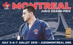Shady El Nahas (CAN) - Grand Prix Montreal (2019, CAN) - © Canada Judo