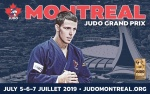 Arthur Margelidon (CAN) - Grand Prix Montreal (2019, CAN) - © Canada Judo