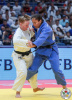 Aoife Coughlan (AUS), Elvismar Rodriguez (VEN) - Grand Prix Tashkent (2019, UZB) - © IJF Marina Mayorova, International Judo Federation