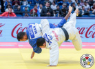 Mohamed Abdelmawgoud (EGY), Imad Bassou (MAR) - Grand Prix Tashkent (2019, UZB) - © IJF Marina Mayorova, International Judo Federation