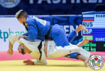 David García Torne (ESP) - Grand Prix Tashkent (2019, UZB) - © IJF Marina Mayorova, International Judo Federation