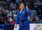 Kathrin Unterwurzacher (AUT), Girls Love Judo (IJF) - Grand Prix Tashkent (2019, UZB) - © IJF Marina Mayorova, International Judo Federation