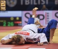 Daria Bilodid (UKR) - Grand Prix Tbilisi (2019, GEO) - © IJF Robin Willingham, International Judo Federation