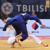 Melanie Clement (FRA) - Grand Prix Tbilisi (2019, GEO) - © IJF Robin Willingham, International Judo Federation