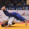 Vadzim Shoka (BLR) - Grand Prix Tel Aviv (2019, ISR) - © IJF Ben Urban, International Judo Federation