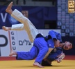 Daniel Ben David (ISR) - Grand Prix Tel Aviv (2019, ISR) - © IJF Ben Urban, International Judo Federation
