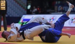 Daria Mezhetskaia (RUS) - Grand Prix Tel Aviv (2019, ISR) - © IJF Ben Urban, International Judo Federation