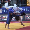 Majlinda Kelmendi (KOS) - Grand Prix Tel Aviv (2019, ISR) - © IJF Ben Urban, International Judo Federation