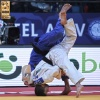 Tornike Tsjakadoea (NED) - Grand Prix Tel Aviv (2019, ISR) - © IJF Ben Urban, International Judo Federation