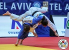 Gili Cohen (ISR), Majlinda Kelmendi (KOS) - Grand Prix Tel Aviv (2019, ISR) - © IJF Media Team, International Judo Federation