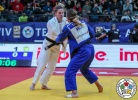 Ivelina Ilieva (BUL), Hedvig Karakas (HUN) - Grand Prix Tel Aviv (2019, ISR) - © IJF Media Team, International Judo Federation