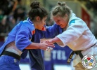 Sara Rodriguez (ESP), Sanne Van Dijke (NED) - Grand Prix Tel Aviv (2019, ISR) - © IJF Media Team, International Judo Federation