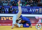 Grigori Minaskin (EST) - Grand Prix Tel Aviv (2019, ISR) - © IJF Media Team, International Judo Federation