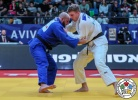 Jelle Snippe (NED), Grigori Minaskin (EST) - Grand Prix Tel Aviv (2019, ISR) - © IJF Media Team, International Judo Federation