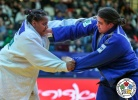 Rochele Nunes (POR), Ivana Šutalo (CRO) - Grand Prix Tel Aviv (2019, ISR) - © IJF Media Team, International Judo Federation