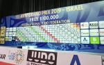 Grand Prix Tel Aviv (2019, ISR) - © IJF Ben Urban, International Judo Federation