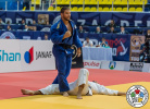 Krisztian Toth (HUN) - Grand Prix Zagreb (2019, CRO) - © IJF Aurelien Brandenburger, 	International Judo Federation