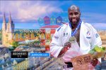 Teddy Riner (FRA) - Grand Prix Zagreb (2019, CRO) - © JudoInside.com, judo news, results and photos