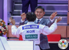 Da Sol Park (KOR) - Grand Slam Abu Dhabi (2019, UAE) - © IJF Marina Mayorova, International Judo Federation