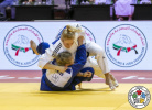 Kim Polling (NED) - Grand Slam Abu Dhabi (2019, UAE) - © IJF Gabriela Sabau, International Judo Federation