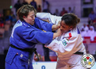 Anne M Bairo (FRA), Mi-Jin Han (KOR) - Grand Slam Abu Dhabi (2019, UAE) - © IJF Marina Mayorova, International Judo Federation