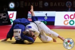 Gemma Howell (GBR) - Grand Slam Baku (2019, AZE) - © IJF Emanuele Di Feliciantonio, International Judo Federation