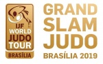 Grand Slam Brasilia (2019, BRA) - © Brazilian Judo Federation