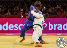 Diassonema Mucungui (ANG) - Grand Slam Brasilia (2019, BRA) - © IJF Gabriela Sabau, International Judo Federation