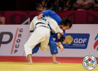Wen Zhang (CHN) - Grand Slam Brasilia (2019, BRA) - © IJF Gabriela Sabau, International Judo Federation