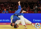 Islam Yashuev (RUS) - Grand Slam Brasilia (2019, BRA) - © IJF Gabriela Sabau, International Judo Federation