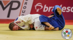 Gemma Howell (GBR) - Grand Slam Brasilia (2019, BRA) - © IJF Gabriela Sabau, International Judo Federation