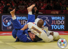 Teddy Riner (FRA) - Grand Slam Brasilia (2019, BRA) - © IJF Gabriela Sabau, International Judo Federation