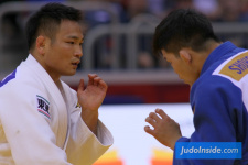 Masashi Ebinuma (JPN) - Grand Slam Düsseldorf (2019, GER) - © JudoInside.com, judo news, results and photos