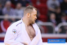 Joachim Bottieau (BEL) - Grand Slam Düsseldorf (2019, GER) - © JudoInside.com, judo news, results and photos