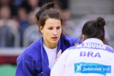 Anna-Maria Wagner (GER) - Grand Slam Düsseldorf (2019, GER) - © JudoInside.com, judo news, results and photos