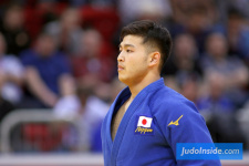 Kentaro Iida (JPN) - Grand Slam Düsseldorf (2019, GER) - © JudoInside.com, judo news, results and photos