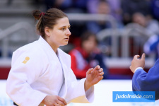 Larisa Ceric (BIH) - Grand Slam Düsseldorf (2019, GER) - © JudoInside.com, judo news, results and photos