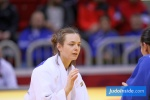 Vivian Herrmann (GER) - Grand Slam Düsseldorf (2019, GER) - © JudoInside.com, judo news, results and photos