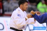 Odbayar Ganbaatar (MGL) - Grand Slam Düsseldorf (2019, GER) - © JudoInside.com, judo news, results and photos