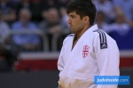 Lasha Shavdatuashvili (GEO) - Grand Slam Düsseldorf (2019, GER) - © JudoInside.com, judo news, results and photos