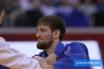 Musa Mogushkov (RUS) - Grand Slam Düsseldorf (2019, GER) - © JudoInside.com, judo news, results and photos