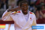 Maria Bernabeu (ESP), Girls Love Judo (IJF) - Grand Slam Düsseldorf (2019, GER) - © JudoInside.com, judo news, results and photos