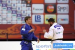 Matthias Casse (BEL), Anri Egutidze (POR) - Grand Slam Düsseldorf (2019, GER) - © JudoInside.com, judo news, results and photos